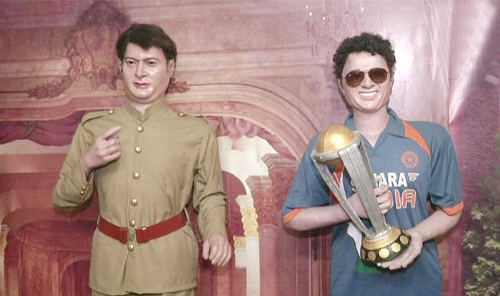 Prabhakar's Wax Museum In Ludhiana Becomes Laughing Stock On Twitter