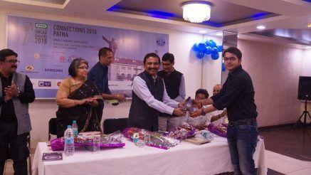 IIMCCA Connections, Bihar