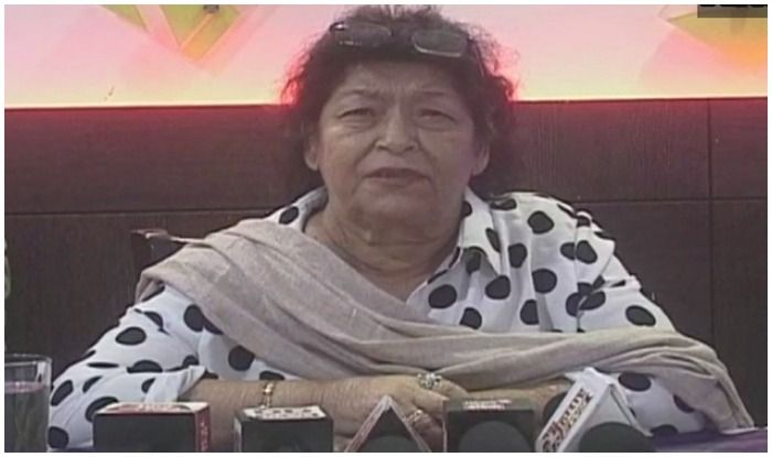 Saroj khan on casting couch why blame just film industry - Casting couch in indian film industry ...