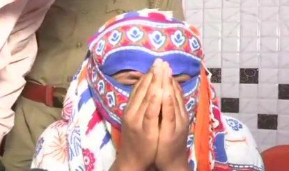 Unnao rape survivor demands arrest of BJP MLA Kuldeep Sengar (ANI)