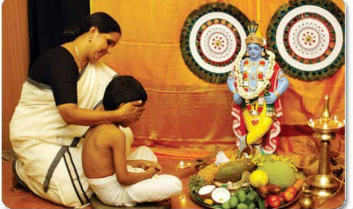 Calendar Vishu : Vishu celebration date importance and everything