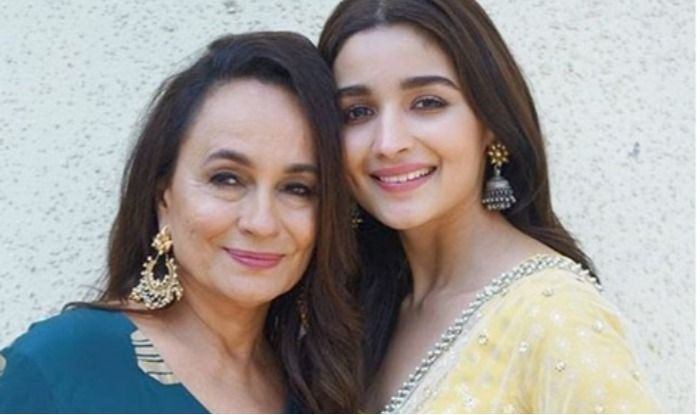 Alia Bhatt Gets The Biggest Birthday Present From Mom Soni Razdan, It's The Teaser of 'No Fathers in Kashmir'-Watch