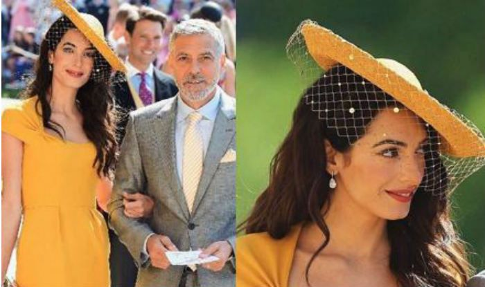 c9272e976bb70 Royal Wedding 2018  Priyanka Chopra