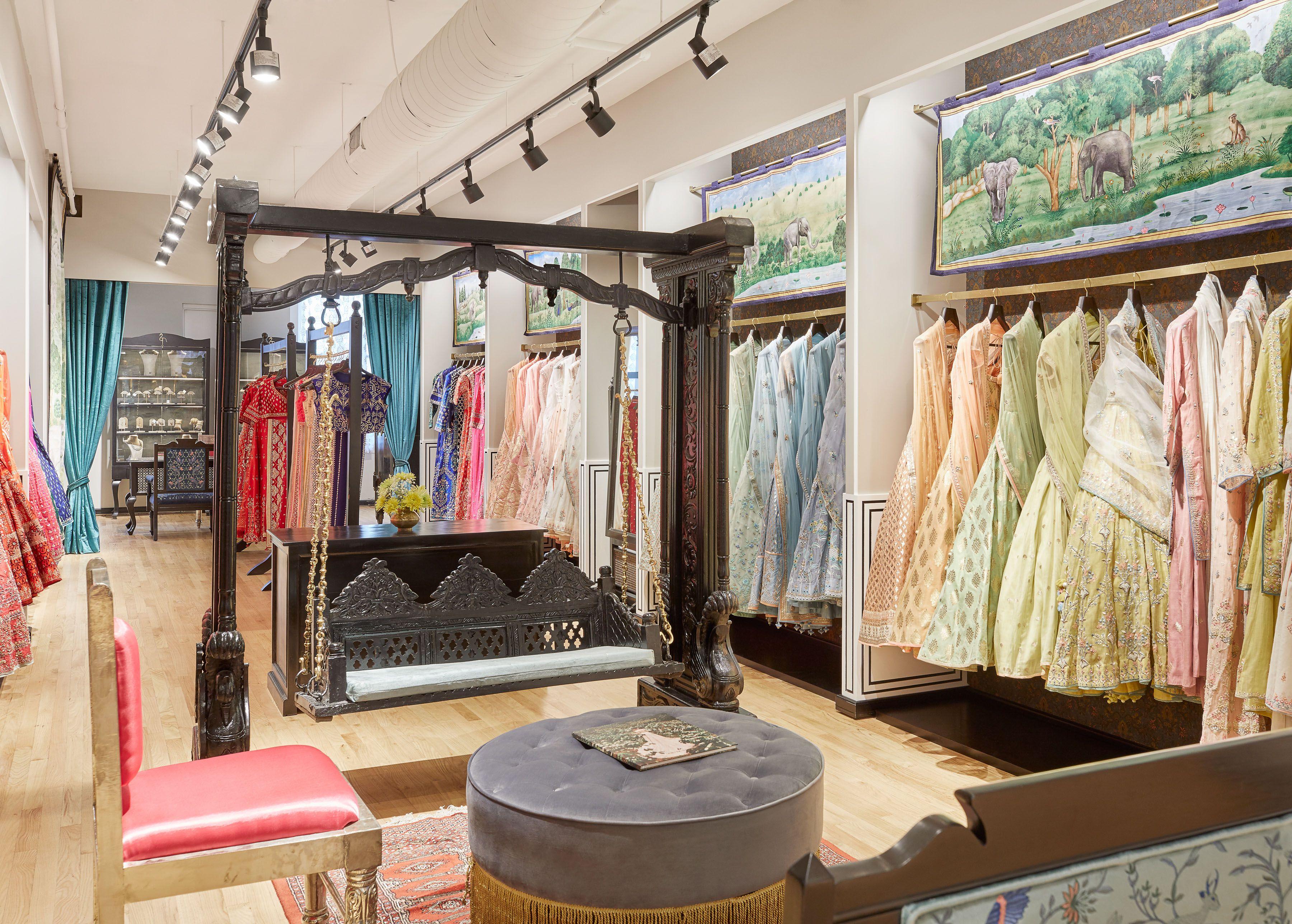 Anita Dongre - New York Store