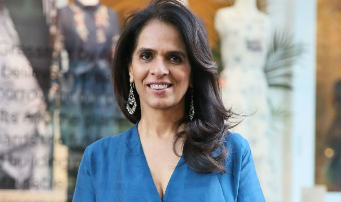 Designer Anita Dongre Makes Her Store Debut in New York City; View Inside Store Pictures