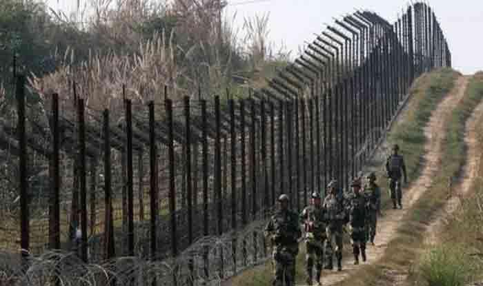 Jammu & Kashmir: Ceasefire Violation by Pakistan in Nowshera, Akhnoor Sector, Heavy Shelling Leaves Five Soldiers Injured