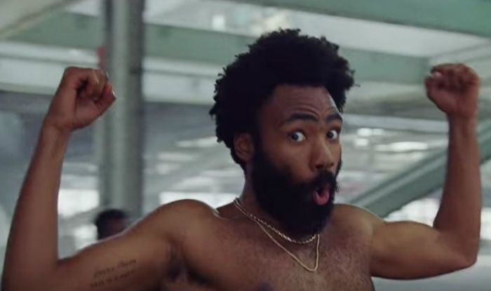This Is America: This Is America: Decoding Childish Gambino's Song Showing