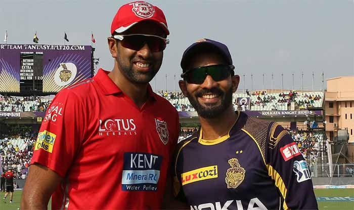 IPL 2019, Kings XI Punjab, Kolkata Knight Riders, KXIP vs KKR, Kolkata vs Punjab, Ravichandran Ashwin, Dinesh Karthik, IPL Match Preview, Latest Cricket News