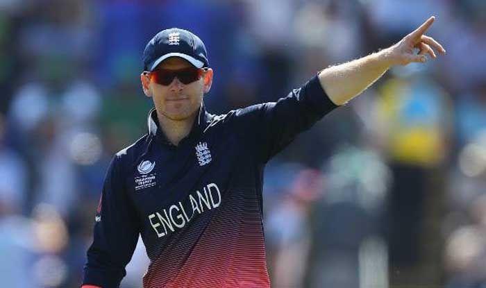Eoin Morgan, England Cricket Team, Eoin Morgan Ban, England vs Pakistan, ENG vs PAK ODI Series