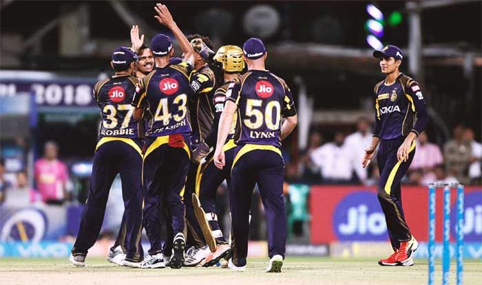 IPL 2019: KKR Players 'Practising' in Mumbai Raise Eyebrows