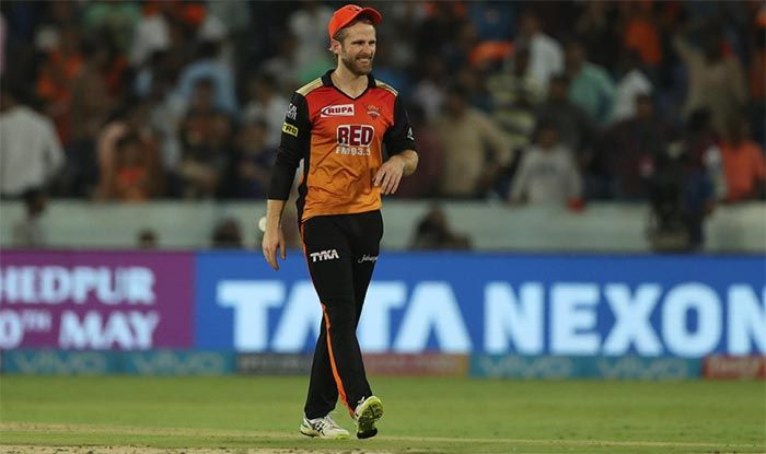 Kane Williamson, SRH, IPL