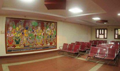 दक्षिणी रेलवे के मदुरै स्टेशन ने खूबसूरती में देशभर में दूसरा स्थान हासिल किया है.