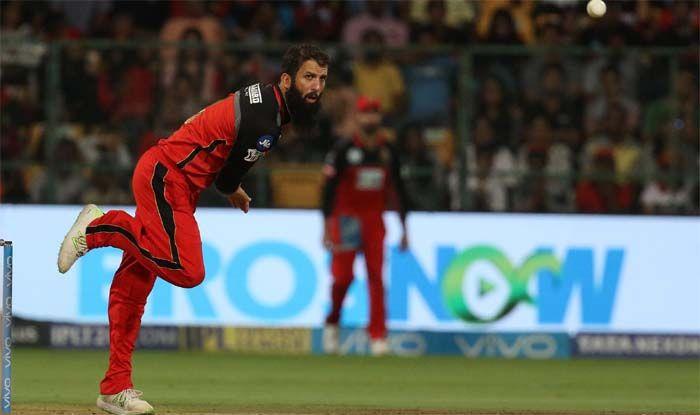 Moeen Ali, RCB, Royal Challengers Bangalore, IPL 2019, England Cricket