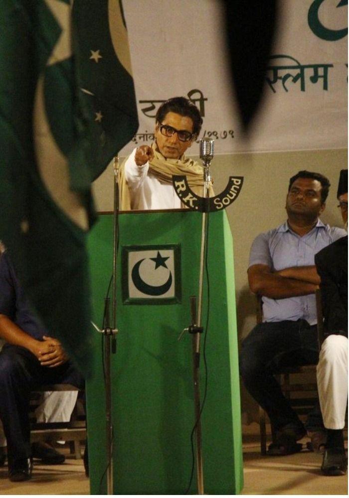 Nawazuddin Siddiqui Balasaheb Thackeray (2)