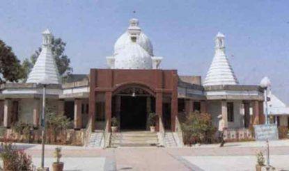 बिहार के सीतामढ़ी स्थित पुनौरा धाम, जहां पर माता सीता धरती से प्रकट हुई थीं.