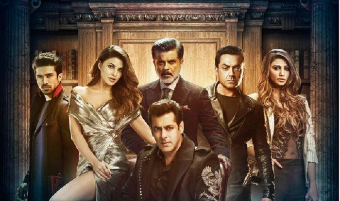 Race 3 Trailer Salman Khan Jacqueline Fernandez Anil Kapoor