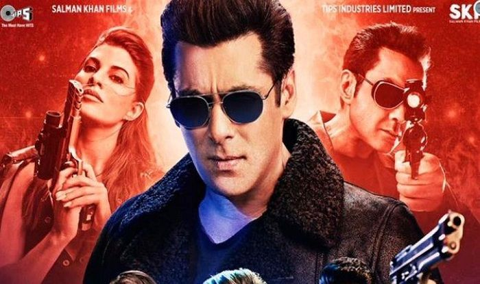 Race 3 trailer out