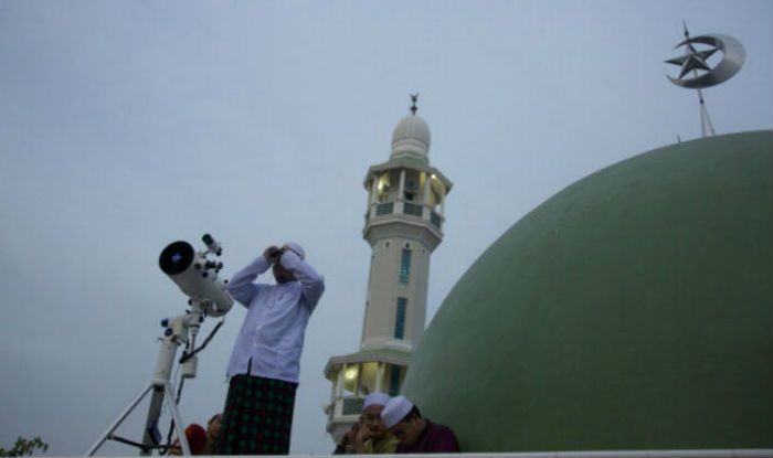 Ramadan 2019: Crescent Moon Sighted in Saudi Arabia, Fasting to Begin From Monday