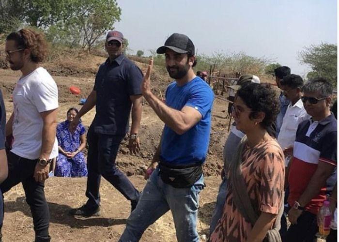 Ranbir Kapoor Aamir Khan Kiran Rao (1)