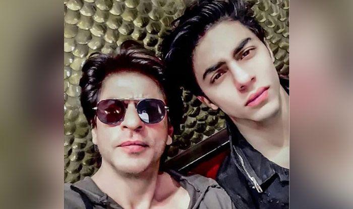 SRK-and-Aryan