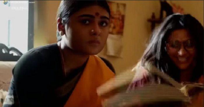 Mahanati Deleted Scene About Rekha And Gemini Ganesan: Mahanti : Shalini Pandey's Role In The Savitri Biopic