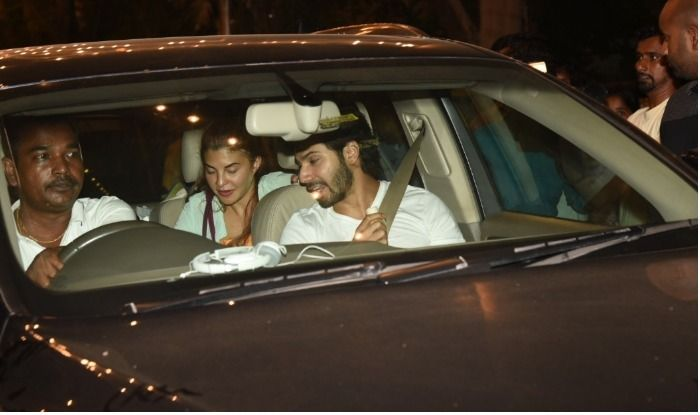 Sonam Kapoor Anand Ahuja Wedding (2)