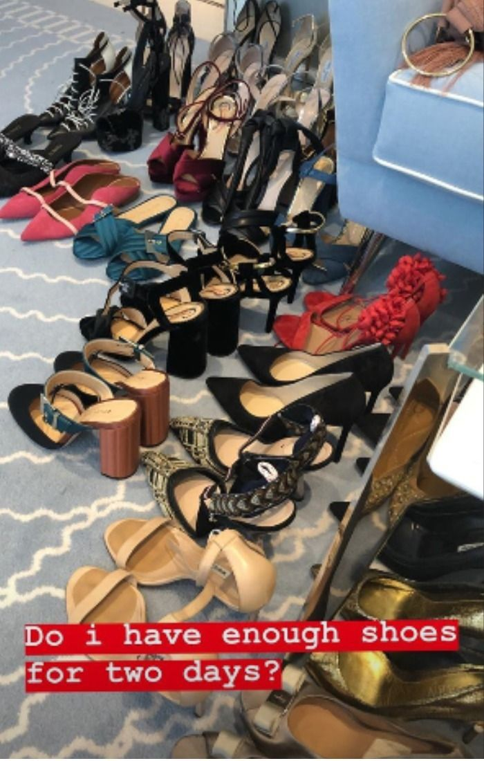 Sonam Kapoor Shoes