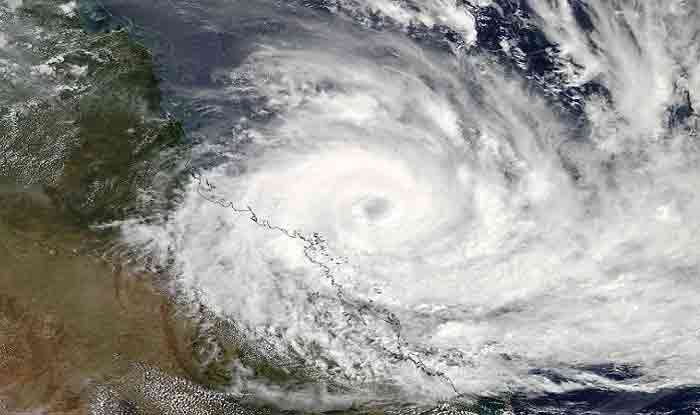 AP likely to be touched by Cyclone Phethai