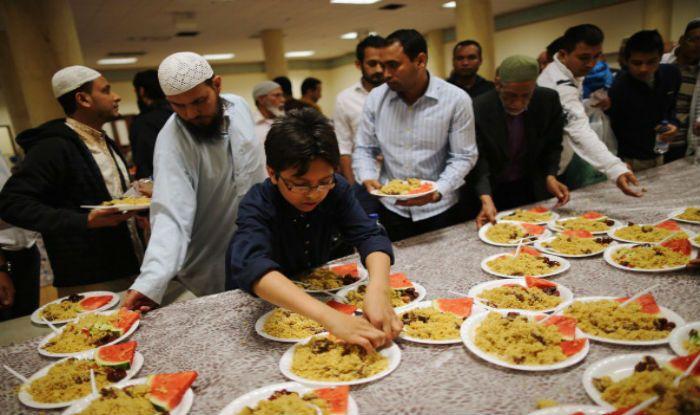 Ramadan 2018 India Date