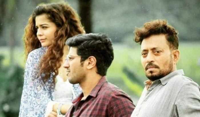 Dulquer Salmaan S New Look From Mahanati Goes Viral In: Karwaan Gets Postponed; Irrfan Khan, Dulquer Salmaan