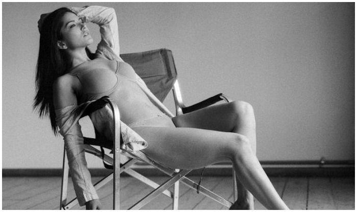 sunny leone blog panty nude