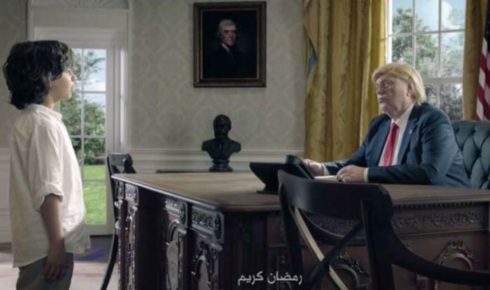 Ramadan Ad 'Mr President': Watch Powerful, Viral Ramzan Commercial Featuring Trump, Putin And Kim Jong