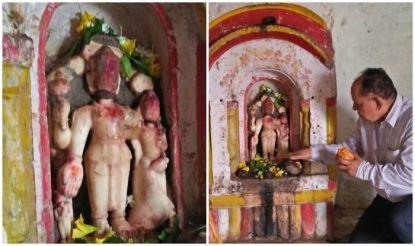 मंदिर में अब नियमित पूजा और जलाभिषेक किया जाता है.