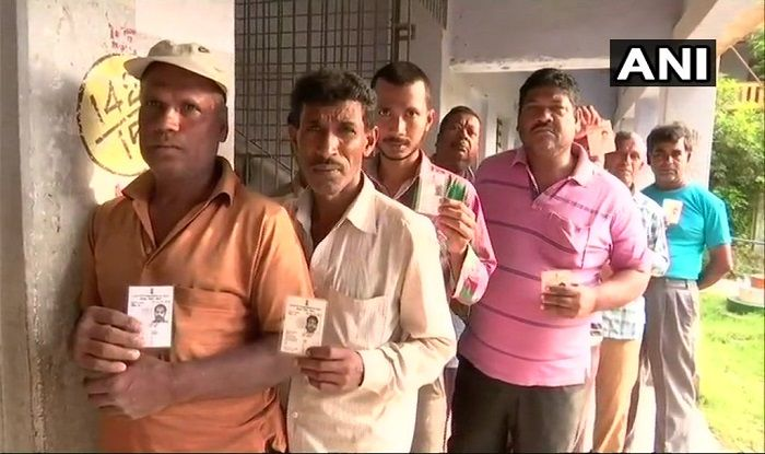 Odisha Lok Sabha Elections: 95-year-old Man Collapses While Waiting For His Turn to Vote in Ganjam, Dies