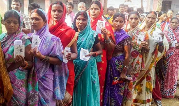 Lok Sabha Elections Phase 3: India Set to Vote in 116 Constituencies in 14 States, 2 UTs Today