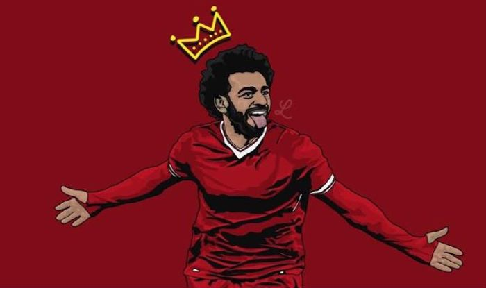 FIFA World Cup 2018: Happy Birthday Mohamed Salah