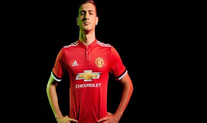 Manchester United Dalot