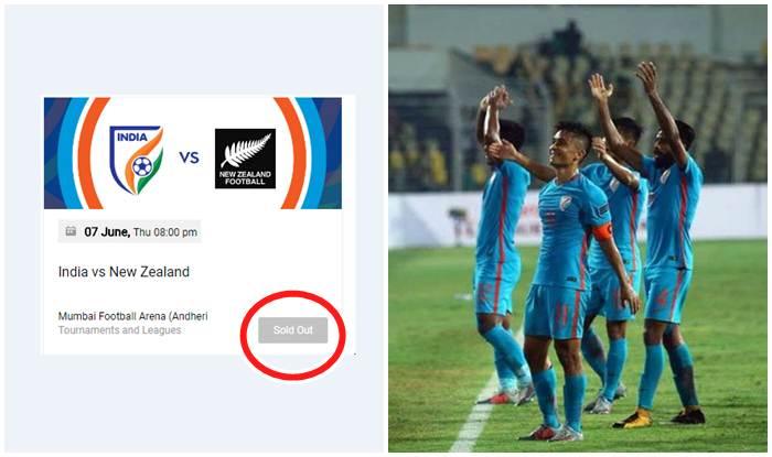 India v New Zealand Intercontinental Cup 2018: After Kenya