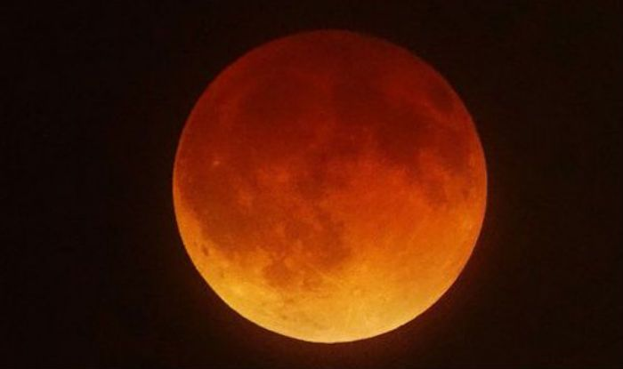 Longest Lunar Eclipse On July 27 2018 Know Timing To Watch Blood