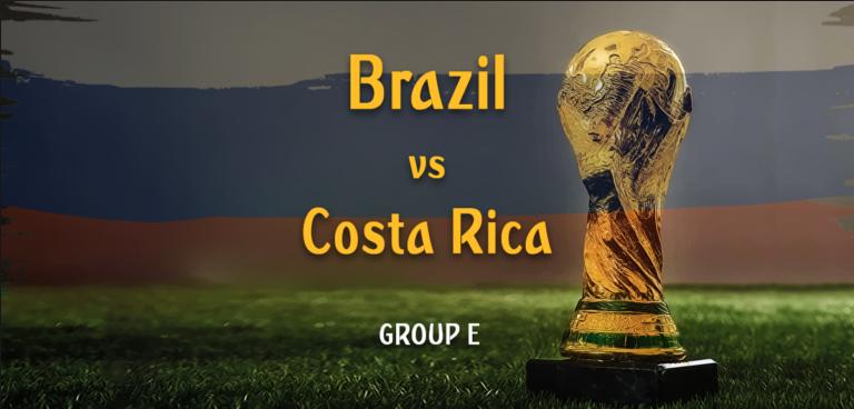 fifa wc brazil vs costa rica live scorecard and