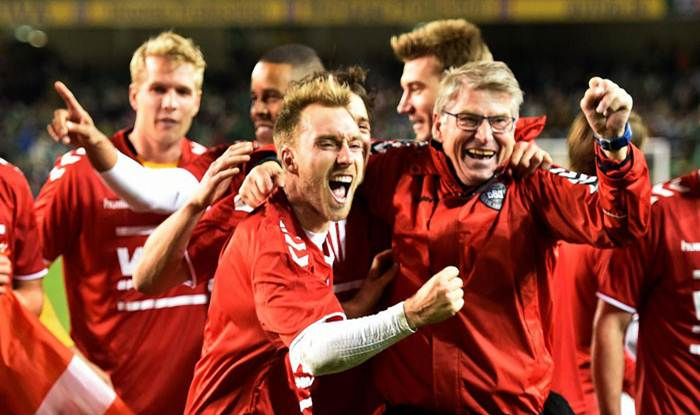f152826339f FIFA World Cup 2018: All You Need To Know About Denmark | FIFA World ...