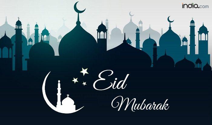 eid mubarak 2018 wishes best bakr eid mubarak sms messages