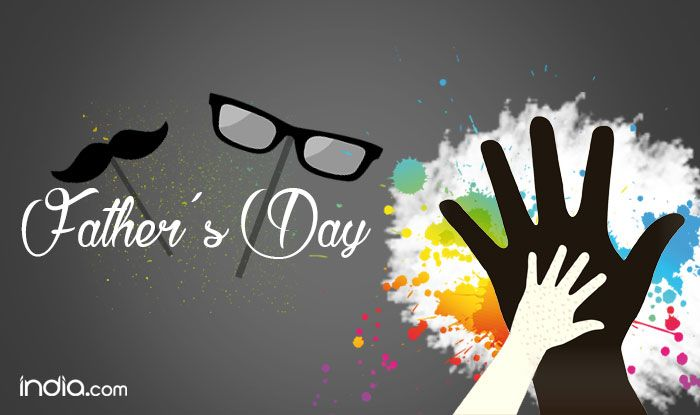 Father S Day 2018 Wishes Best Sms Whatsapp Messages And Facebook