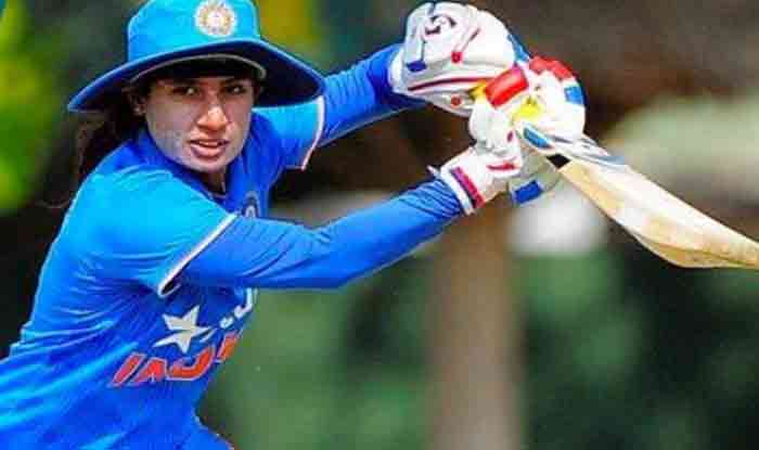 Mithali Raj is Goodwill Ambassador For Street Child Cricket World Cup 2019