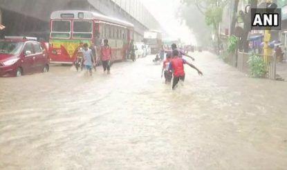 Mumbai rains 2