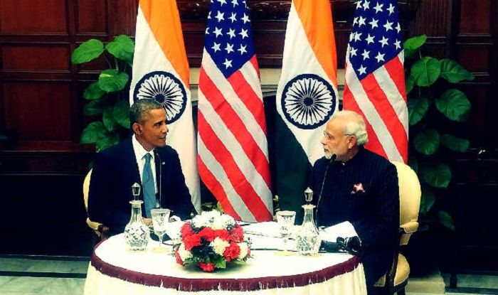 Barack Obama Played African-American Card to Win PM Narendra Modi on Paris climate change: Book