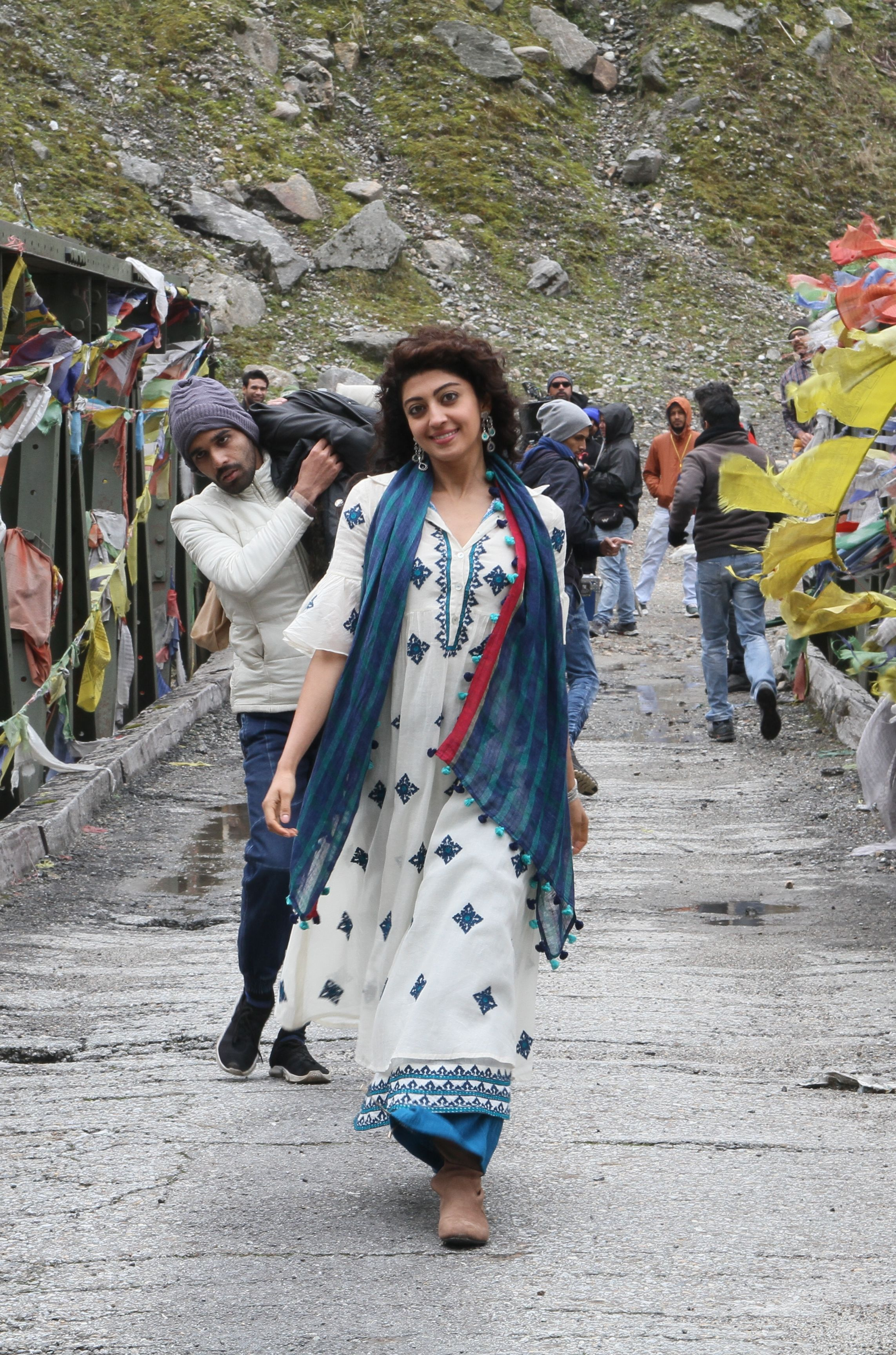 Pranita Subhash