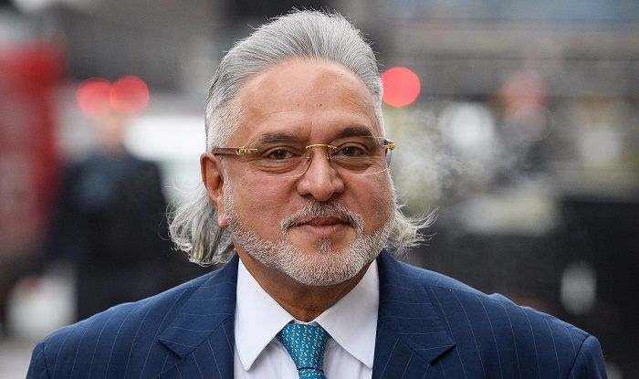 Hope To Recover Our Money Hy With Uk Enforcement Order Against Vijay Mallya Arijit Basu Of Sbi
