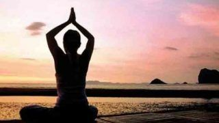 Yoga Asanas That Will Cool You Down This Summer