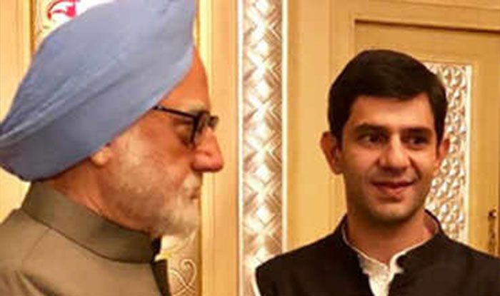 Image result for the accidental prime minister, india.com